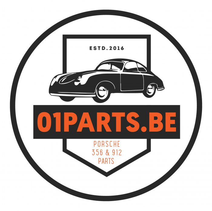 01Parts.be gratis stickers