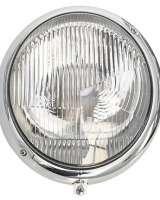 356 Head light Hella