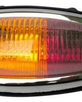 356 rear light teardrop Euro LEFT